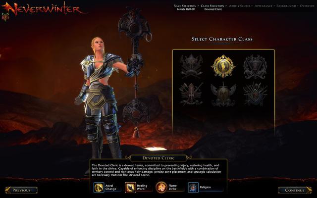 Class nhân vật nữ trong MMORPG ngày càng gợi cảm, nóng - Hình 4