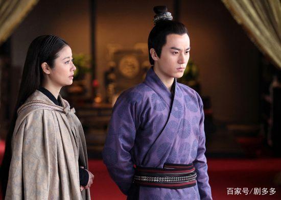 Đẹp trai, diễn tốt nhưng luôn đóng vai phụ, đến Hạo Lan truyện còn bị Vu Chính dìm: Mao Tử Tuấn thật khiến fan xót xa - Hình 6