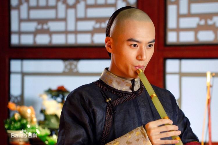 Đẹp trai, diễn tốt nhưng luôn đóng vai phụ, đến Hạo Lan truyện còn bị Vu Chính dìm: Mao Tử Tuấn thật khiến fan xót xa - Hình 4