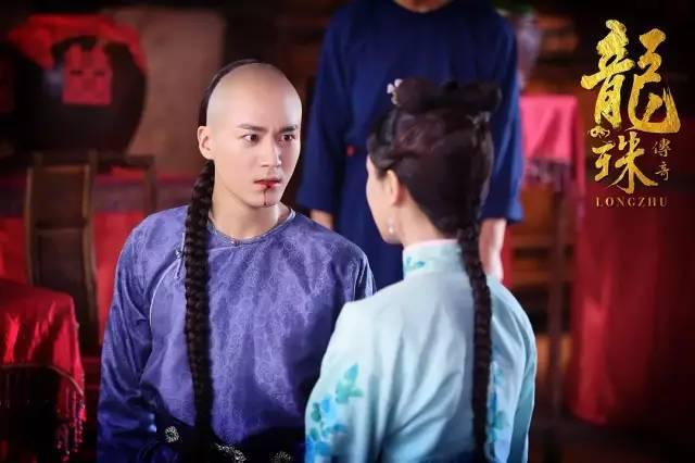 Đẹp trai, diễn tốt nhưng luôn đóng vai phụ, đến Hạo Lan truyện còn bị Vu Chính dìm: Mao Tử Tuấn thật khiến fan xót xa - Hình 16