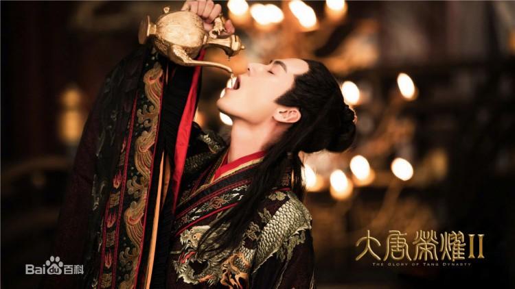 Đẹp trai, diễn tốt nhưng luôn đóng vai phụ, đến Hạo Lan truyện còn bị Vu Chính dìm: Mao Tử Tuấn thật khiến fan xót xa - Hình 17