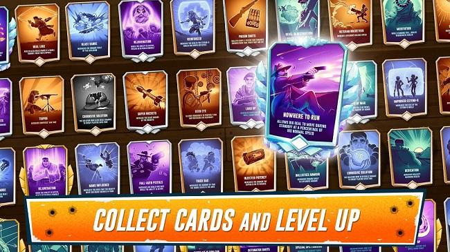 Heroes of Warland - Game FPS 4vs4 Online cực hấp dẫn - Hình 5