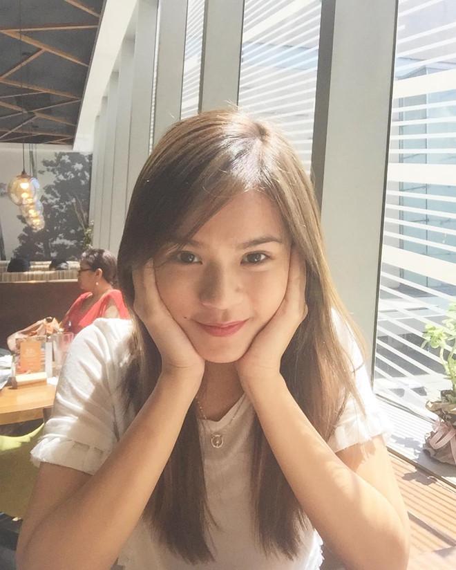 Hot girl 21 tuổi đã trở thành ngôi sao ở Philippines thế nào? - Hình 12