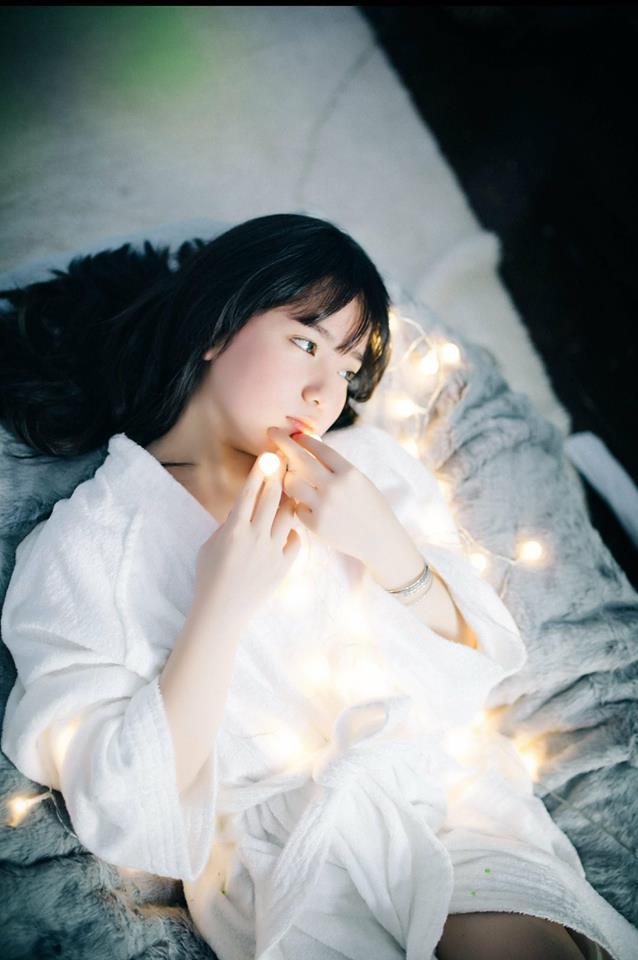 Hot girl Sara Nguyễn sở hữu gương mặt ngây thơ nhưng thân hình gợi cảm đến không ngờ - Hình 14