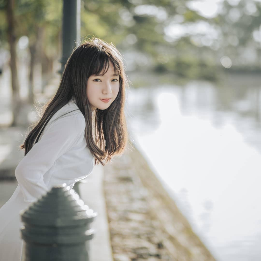 Hot girl Sara Nguyễn sở hữu gương mặt ngây thơ nhưng thân hình gợi cảm đến không ngờ - Hình 12