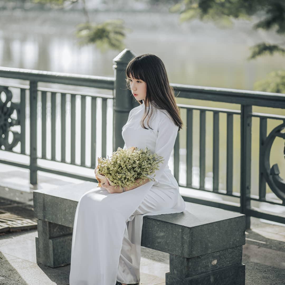 Hot girl Sara Nguyễn sở hữu gương mặt ngây thơ nhưng thân hình gợi cảm đến không ngờ - Hình 13