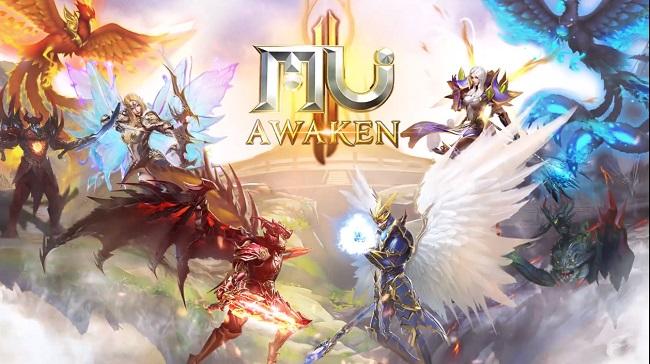 MU Awaken - VNG cho phép người chơi giao dịch trực tiếp - Hình 1