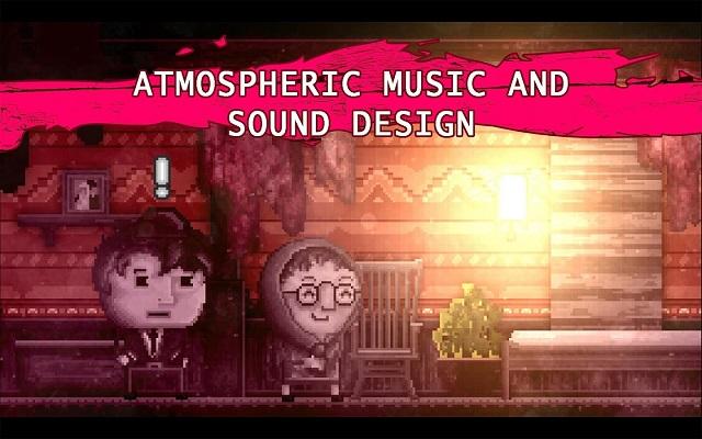 Siêu phẩm kinh dị Distraint: Deluxe Edition đang miễn phí trên Steam - Hình 3