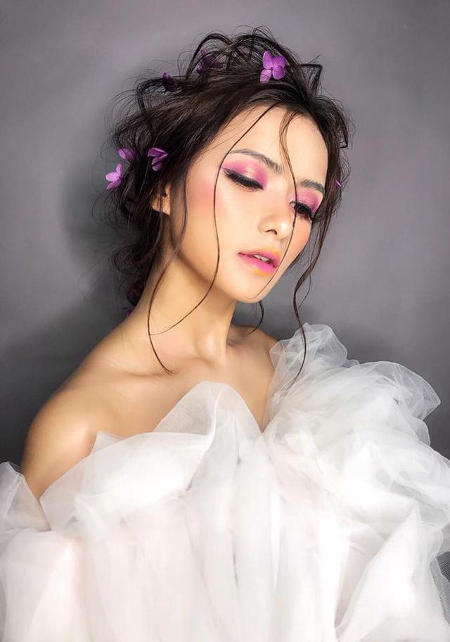 Thiếu nữ Đà Lạt bị hiểu lầm là con lai vì có nét đẹp như Tây - Hình 4