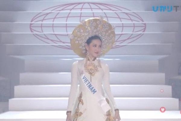 CLIP: Thùy Tiên bị loại cay đắng khỏi Top 15, Nhật Bản - Thái Lan - Philippines tiến xa Miss International 2018 - Hình 36