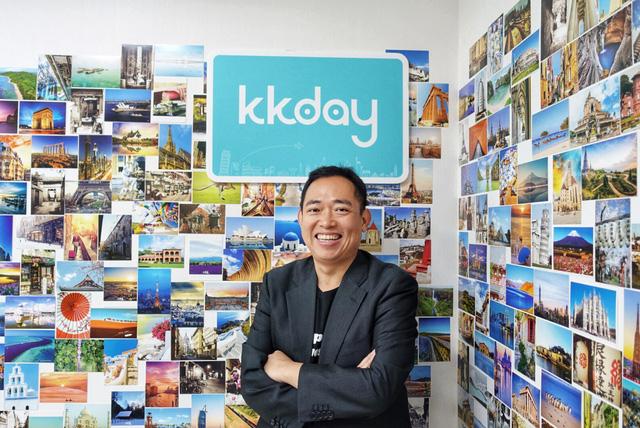KKday hợp tác chiến lược gọi vốn thành công cho Series B cùng tập đoàn LINE Ventures và Alibaba - Hình 1