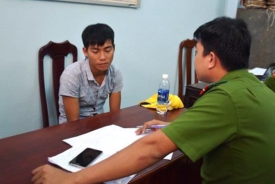 Quảng Nam: Nam thanh niên dở trò đồi bại với cháu bé 6 tuổi - Hình 1