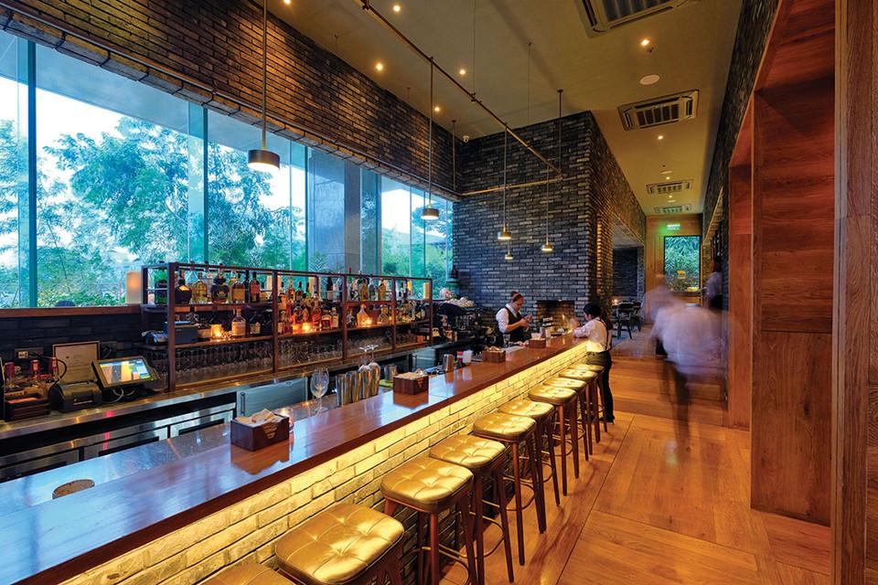 20 nhà hàng sang chảnh, nổi tiếng hàng đầu Philippines - Hình 8