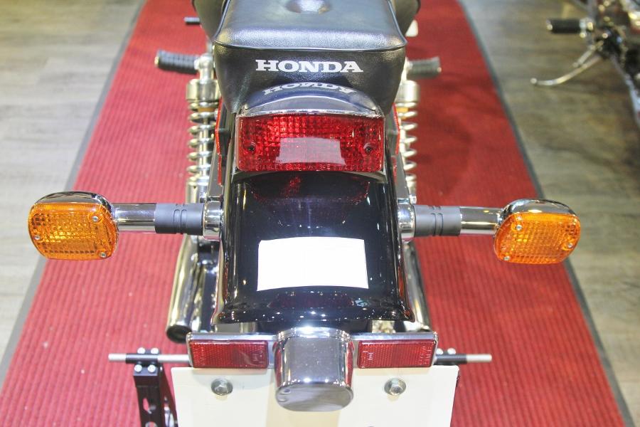 Honda Rebel 250 2016: hàng độc, lái êm, máy nổ đã tai - Hình 13
