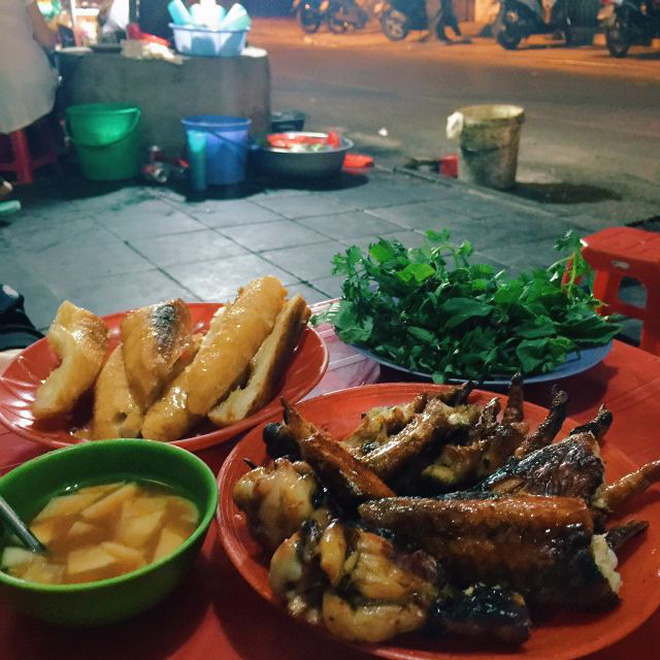 Một vòng chân gà cho mùa phải gió, lai rai gặm nhấm hàng loạt quán ở Hà Nội là chuẩn không cần chỉnh - Hình 13
