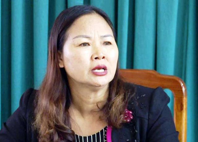 Nam Định: Vụ bé 4 tuổi bị buộc dây: Mong dư luận có cái nhìn vị tha, chia sẻ với giáo viên! - Hình 2