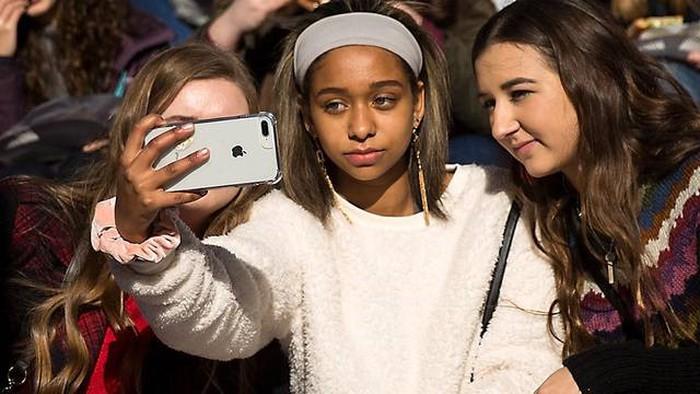 Ứng dụng mạng xã hội giúp giới trẻ tự tin hơn - Hình 1