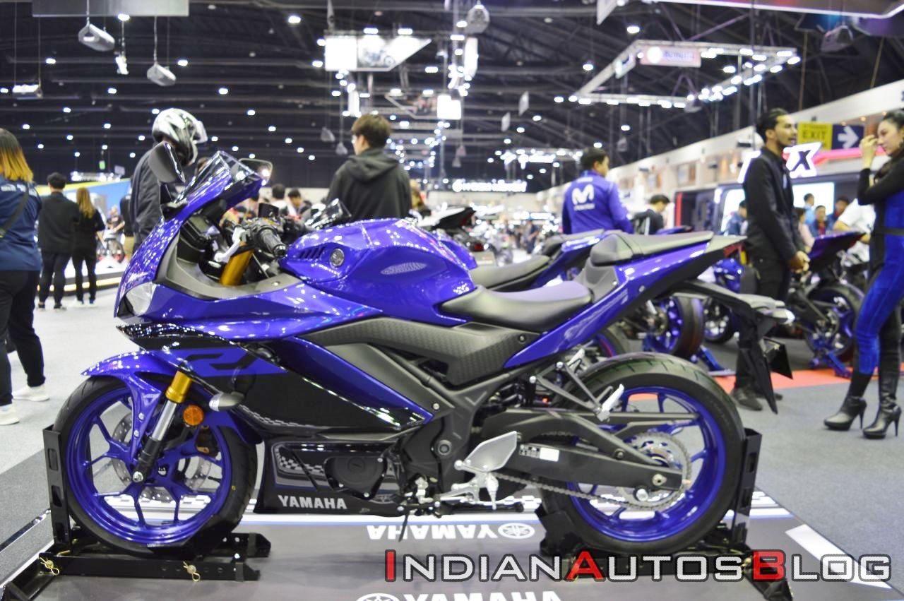 Yamaha YZF-R3 2019 tăng tốc độ tối đa thêm 8 km/h - Hình 2