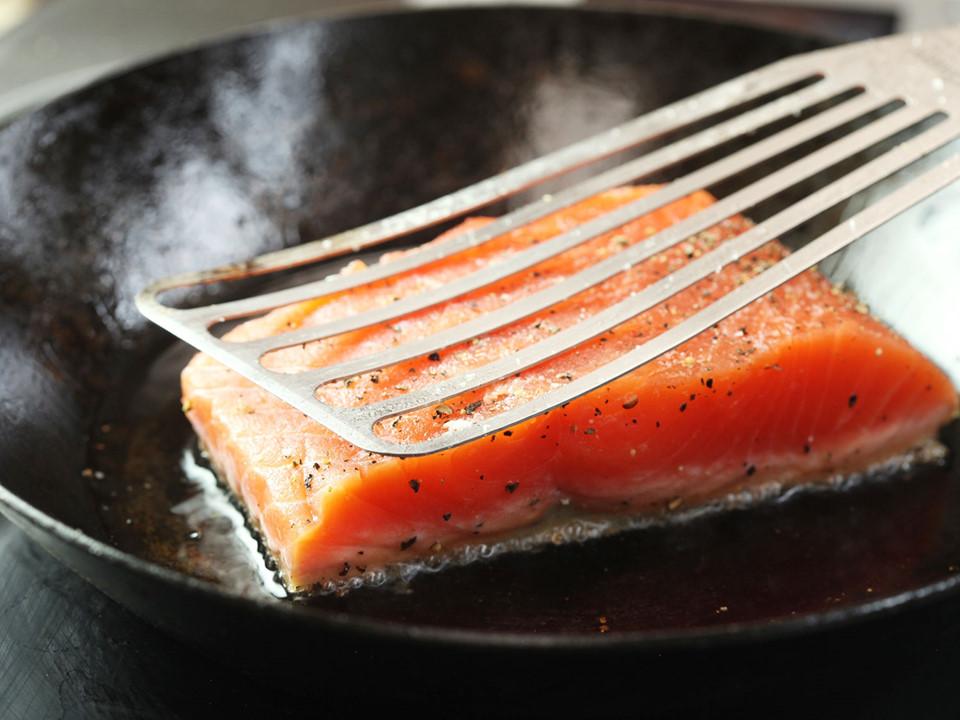 6 bí quyết chế biến hải sản bổ ích cho người nội trợ - Hình 7