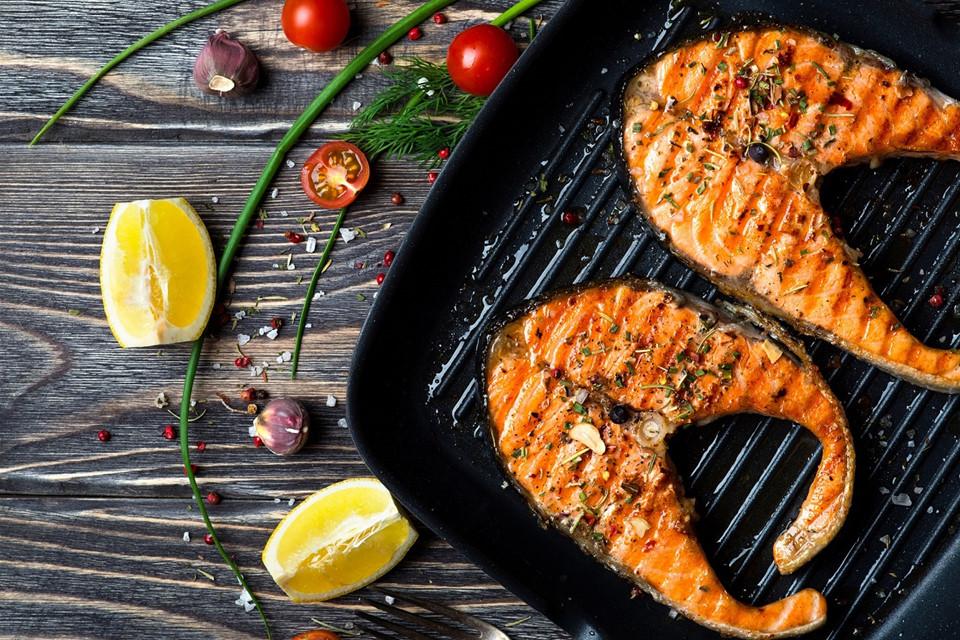 6 bí quyết chế biến hải sản bổ ích cho người nội trợ - Hình 10