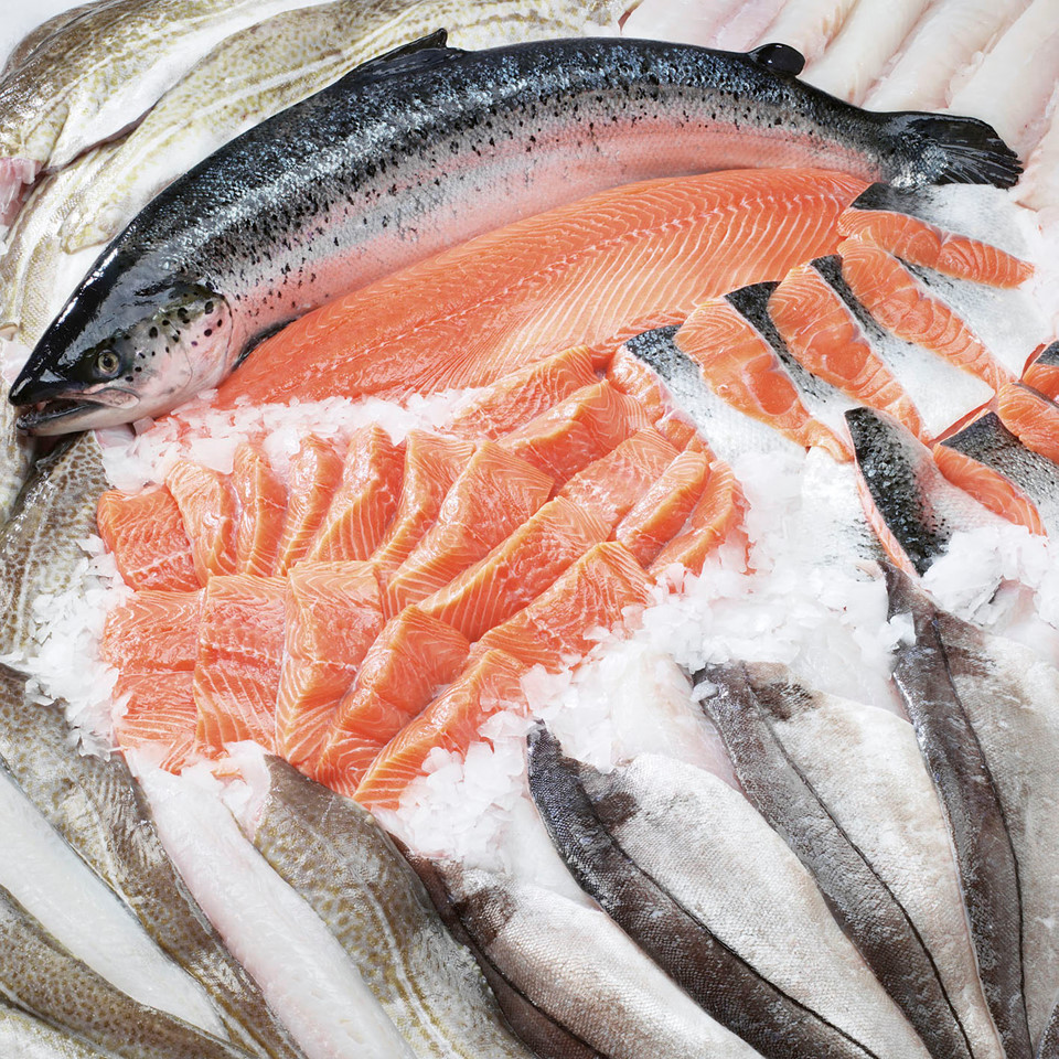 6 bí quyết chế biến hải sản bổ ích cho người nội trợ - Hình 2