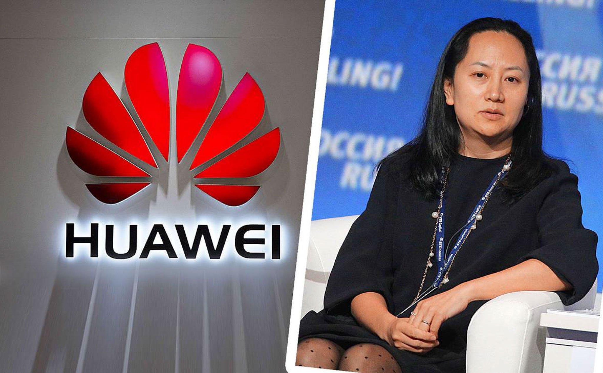 CFO Huawei có thể đối mặt án tù 30 năm với tội danh lừa đảo nhiều tổ chức tài chính - Hình 1