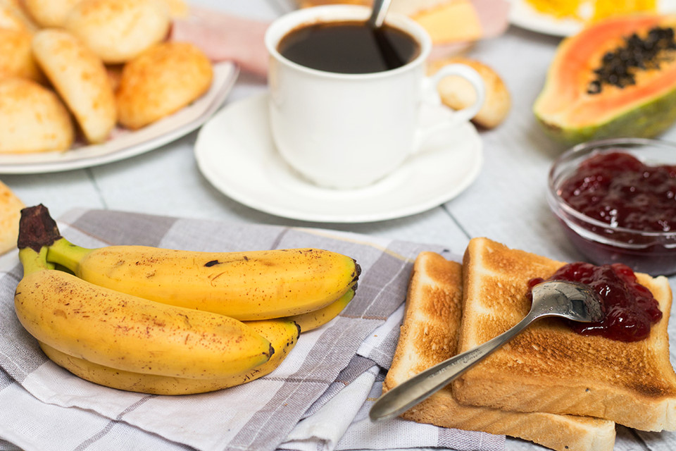 17 món ăn thế giới hay dùng cho bữa sáng - Hình 5