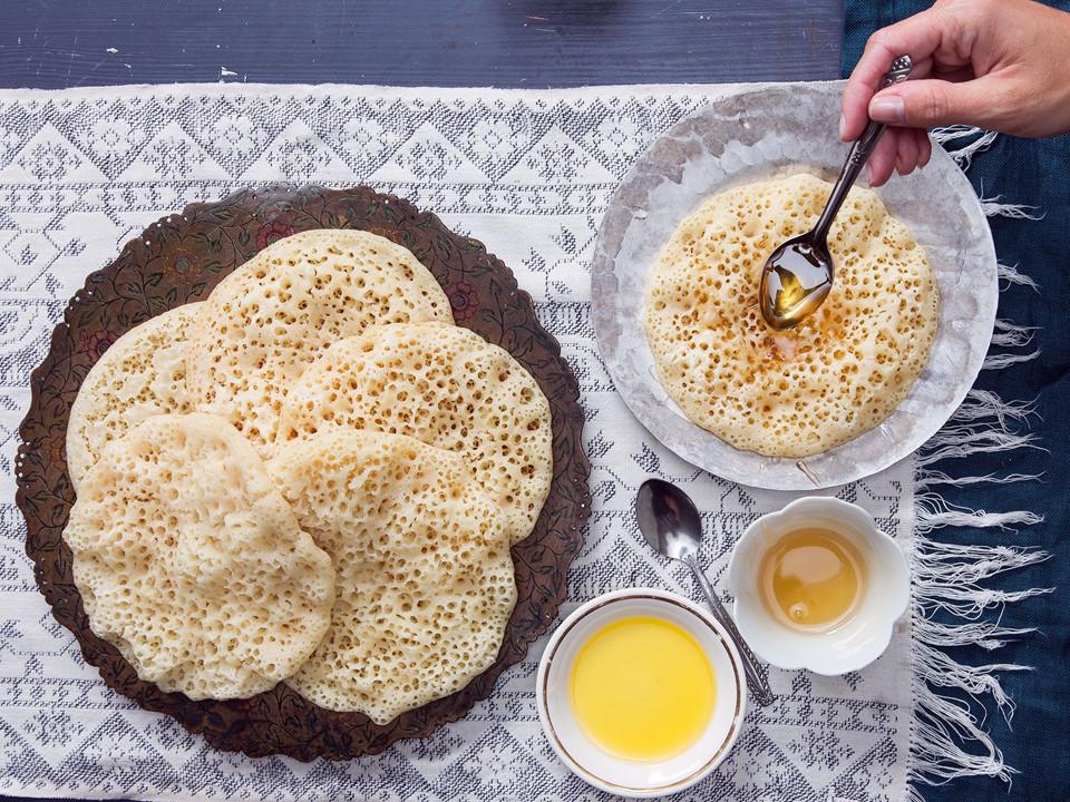 17 món ăn thế giới hay dùng cho bữa sáng - Hình 10