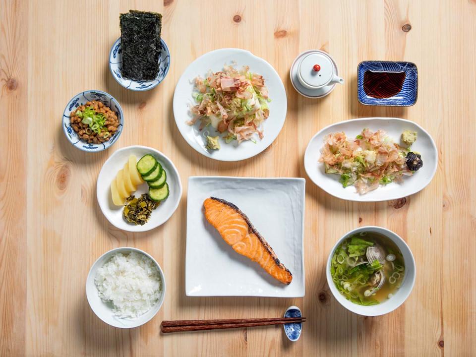 17 món ăn thế giới hay dùng cho bữa sáng - Hình 2