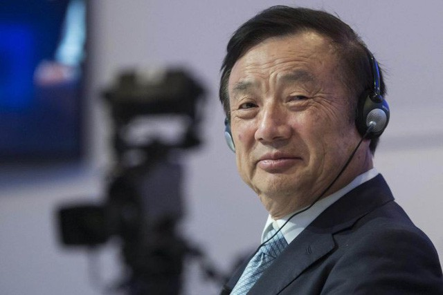 Đế chế Huawei hùng mạnh, tâm huyết một đời của Nhậm Chính Phi, có thể bị huỷ hoại dưới tay ông Trump - Hình 2