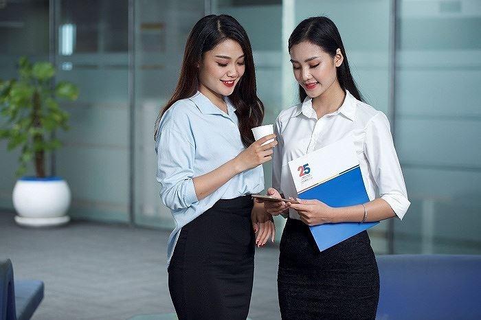 Doanh nghiệp chọn gói cước MobiFone vì tiết kiệm, dễ quản lý - Hình 1