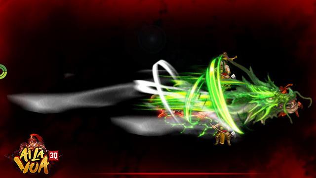 3Q Ai Là Vua đập tan định kiến game chiến thuật Tam Quốc là xấu bằng những màn phô diễn kỹ năng đẹp tuyệt vời - Hình 6
