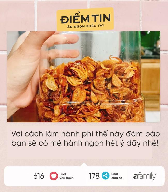 Bó hoa đánh lừa là món ăn hot nhất MXH tuần qua đạt hơn 1.3k lượt tương tác vì quá xuất sắc - Hình 7