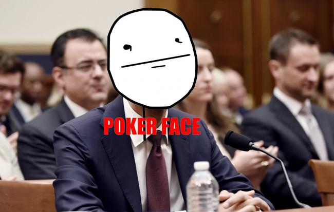 CEO Google xoắn lưỡi vì chính trị gia mù công nghệ, cứ đem iPhone ra tra khảo mình - Hình 1