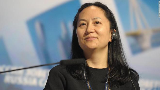 Nữ giám đốc tài chính Huawei được tại ngoại, đóng tiền bảo lãnh 7,5 triệu USD, đeo GPS và giám sát 24/7 - Hình 1