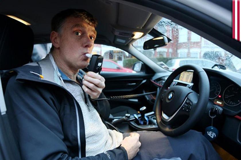 12 luật lệ lái xe ô tô kỳ lạ nhất trên thế giới - Hình 6