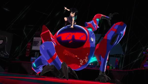 4 điểm sáng làm nên sức hấp dẫn không thể chối từ của Spider-Man: Into the Spider-Verse - Hình 4