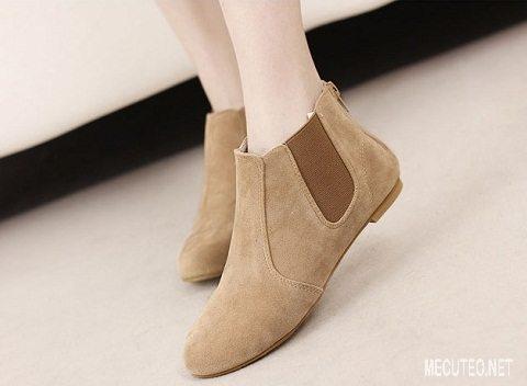 Cách chọn boots cho cô nàng chân ngắn cá tính - Hình 21
