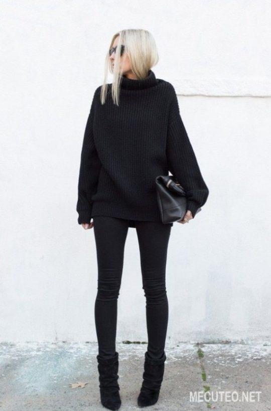 Cách chọn boots cho cô nàng chân ngắn cá tính - Hình 15