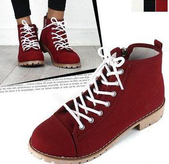 Cách chọn boots cho cô nàng chân ngắn cá tính - Hình 35