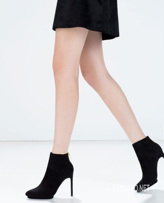 Cách chọn boots cho cô nàng chân ngắn cá tính - Hình 10