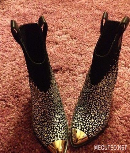 Cách chọn boots cho cô nàng chân ngắn cá tính - Hình 5