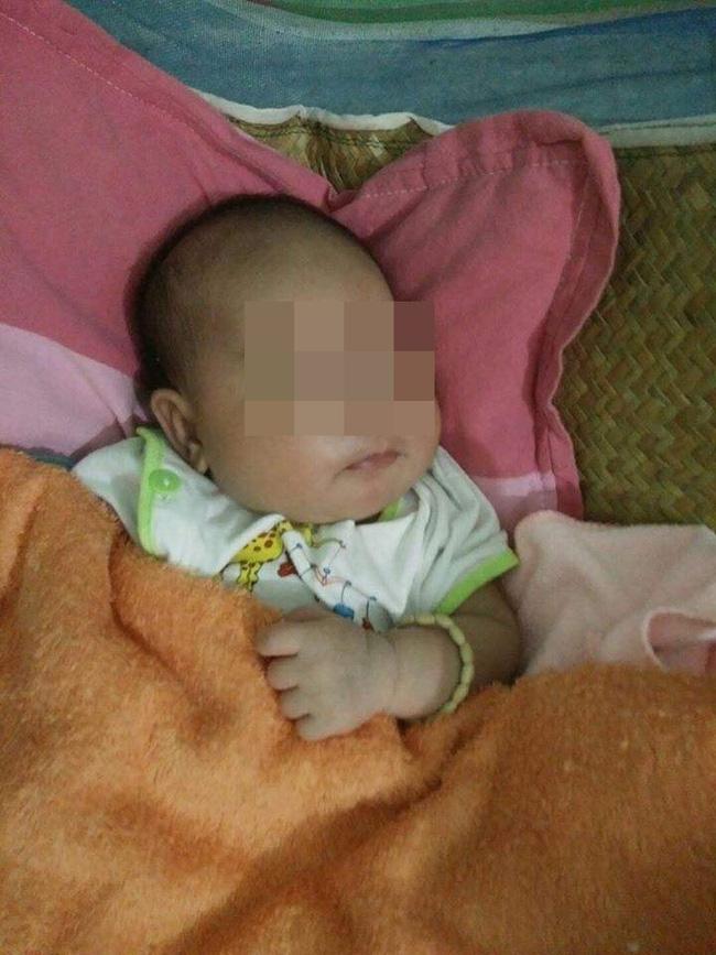 Chị em nghẹn ngào thương mẹ trẻ mới đẻ 20 ngày đã bị cả nhà chồng bỏ rơi vì sinh con dị tật - Hình 3