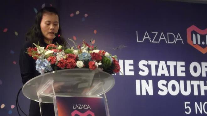Chỉ sau 9 tháng, nữ CEO Lucy Peng của Lazada bị thay thế - Hình 1