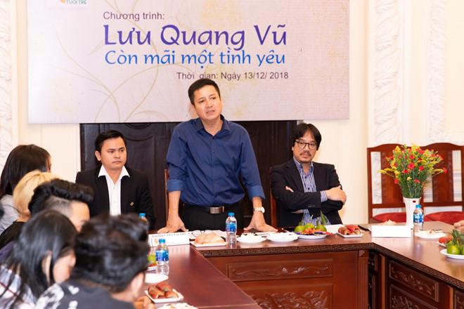 Chí Trung: Chúng tôi ăn theo Quỳnh búp bê để thu hút người trẻ - Hình 1