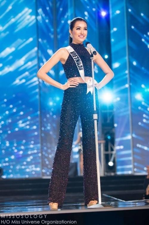 CLIP: HHen Niê diện quần dài thi Miss Universe, liệu có bị ném đá như Lệ Hằng năm xưa? - Hình 2