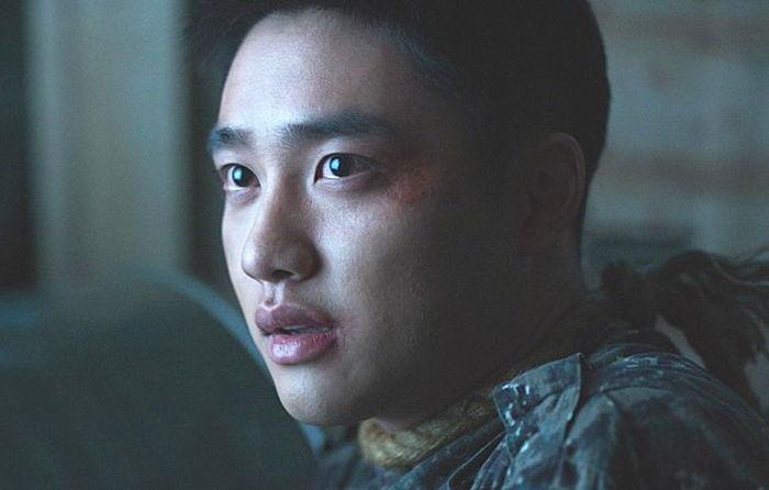 D.O. (EXO) muốn đóng phần mới của Thử thách thần chết, thừa nhận mình và Kim Hyang Gi giống nhau - Hình 1