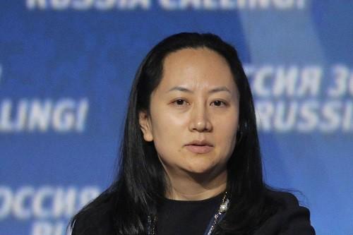 Đời tư kín tiếng của nữ giám đốc tài chính Huawei bị Canada bắt giữ - Hình 2