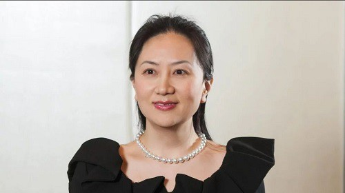 Đời tư kín tiếng của nữ giám đốc tài chính Huawei bị Canada bắt giữ - Hình 1