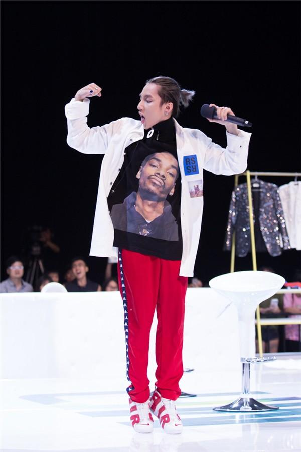 Fan đào mộ chi tiết chứng minh Sơn Tùng M-TP từng thể hiện sự yêu mến rapper Snoop Dogg trước khi kết hợp - Hình 2